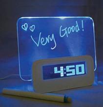 Wholesale USB Backlight Bulletin Board