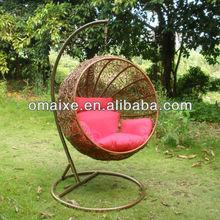 modern teenage bedroom set hanging chair swing chair