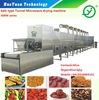 Meats Microwave Drying Sterilization Machine
