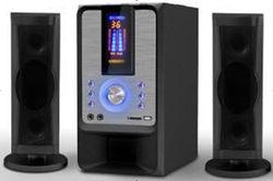 Digital MP3 speakers