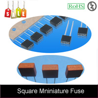 Slow-blow/Time-lag/Time-delay square Little fuse