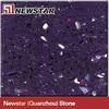 whosale price translucent artificial stone