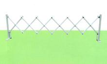 Aluminum guardrail/safety net/separation net/stretch protection net