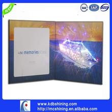 Promotional Items Light up Handmade Diwali Greeting Cards