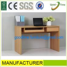 morden furniture custom wooden computer desk
