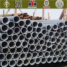Mild Steel Seamless Pipe/Steel Pipes Per Meter Weight