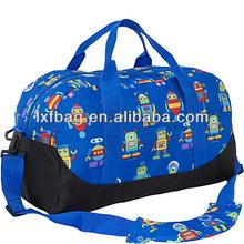 top qualilty new arrival wholesale latest design printing blue spanish brands beautiful ladies handbags manufacturer