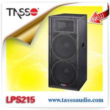 Pro BT power wedding audio speakers with led uplight