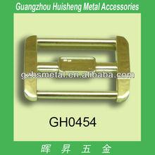 Luxury Metal Bag Accessories Metal Slide Buckle Bags Metal Buckle Fashion Hnadbag Buckle