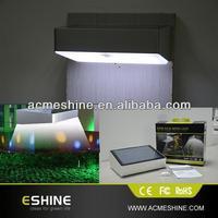 ELS-06P I65 waterproof& heatproof 53 led solar garden light for outdoor