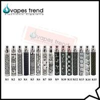 Hot sell electronic cigarette ego k battery e cig battery e cig dragon battery