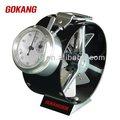 مقياس سرعة الريح سرعة الرياح متر منجم للفحم، محمول جهاز قياس سرعة الرياح الميكانيكية