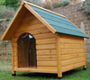 Pet Furniture Wood Dog House for Sale / Simple Dog Kennel Building