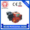 High power 7.5HP 4-stroke Air cooled chinese generator engine(WT170F)