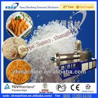 Most Popular Bread Crumb Processing Line/ Extruder Machine