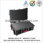 IP67 ABS plastic waterproof portable tool cases