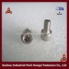 triangle screw trim head screws titan screws