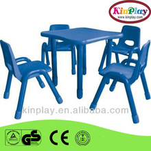 Loyal & Amusing children table