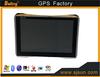 Wholesale 5 inch LCD Car GPS Navigator 4GB memory DDR 128M free map FM EBOOK GAME MP3 MP4