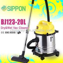 Extra powerful 1200W Toner Vacuum Cleaner Machine to Polish Wood Floor