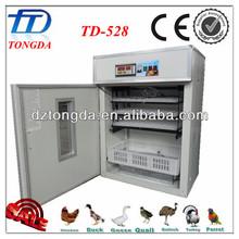 TD-528 how to incubate duck eggs in a homemade incubator