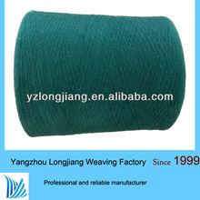 Acrilico filato di lana merino 24s/2