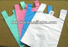 factry price customized ldpe palstic bags