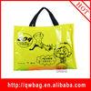 2014 hot sell high quality laminated photo print shopping bag