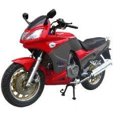 Motorcycle 250cc Tank Khaos Street Bike Nijia Style Motor Bikes