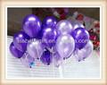 rodada forma de balão de látex para balões de casamento e decoradores