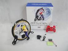 1:16 Scale Radio Control Stunt Mono Wheel With Light & Sound