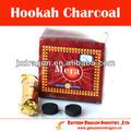 De coco carbón de leña de vietnam, de avanzada del carbón de leña del shisha