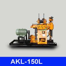 New design & more practical, AKL-150L drilling fluids testing equipment