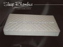 pocket spring adult mattress ,adult spring mattress ( FL-1488)