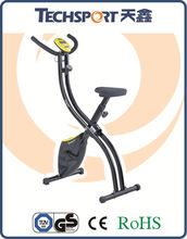 Indoor exercise bike as seen on tv
