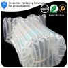 Customized inflatable dunnage inflator air bag for milk cans