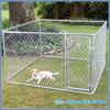 galvanized chain link mesh dog garden fence