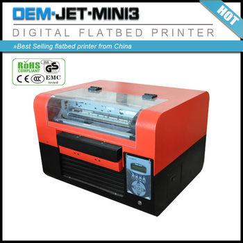 Flatbed Printer Golf Ball Printer Tennis Ball Printer