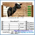 cerca eléctrica para el ganado