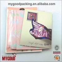 Hot-sale design leaflet pamphlets printing