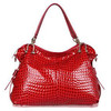 bags handbags fashion leather ladies handbag high fashion EMG1024