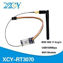 High performance!!! XCY RT3070 mini usb wifi, mini 150m usb wifi wireless network, 150m usb wifi wireless network