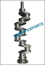 romania crankshaft UTB 650 10303010 Romania UTB 65 Rope Seal Type