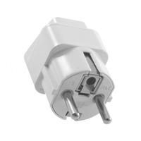 Universal AU US UK to EU AC Adapter Converter Power Plug Converter Adapter Travel Home Converter Plug Adapter