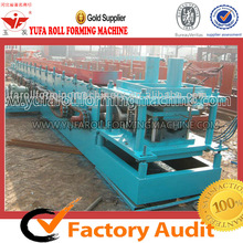 Automatic Galvanized Gutter Roof sheet Panel metal high spees machine new