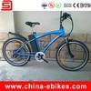 36v lithium battery electric bike motor(JSE72)