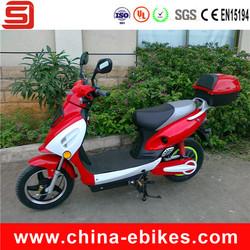 48v 20Ah electric motorcycle for sale(JSE207)