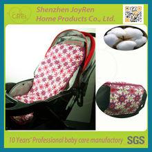Shenzhen new design cotton kids sleeping mat