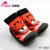 soft baby /infant anti slip sock shoe/skidders