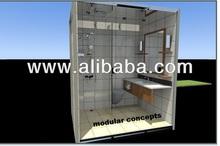 Prefabricated house Thailand,Modular Thailand, Modular building Thailand,container thailand,Modular coffee shop